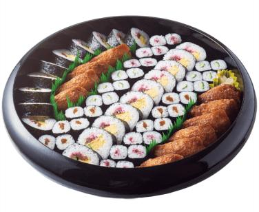 巻き寿司盛り合わせ